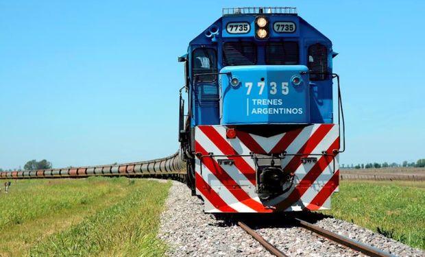 Tienen previsto terminar la línea Belgrano a fines del 2019, la cual va a unir Rosario con Salta, Jujuy y Tucumán.