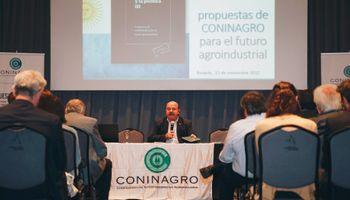 Un libro para analizar el futuro del campo y la política