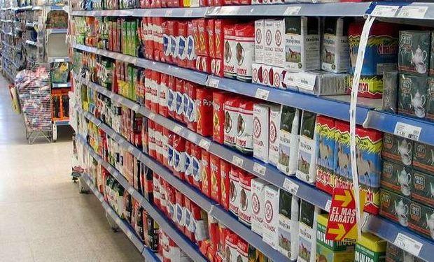 Ventas supermercados crecen 18,4% en octubre