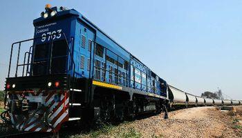 Después de 28 años, Trenes Argentinos transportó más de 600.000 toneladas en un mes