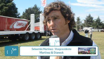 Martínez & Staneck: una empresa familiar exportadora