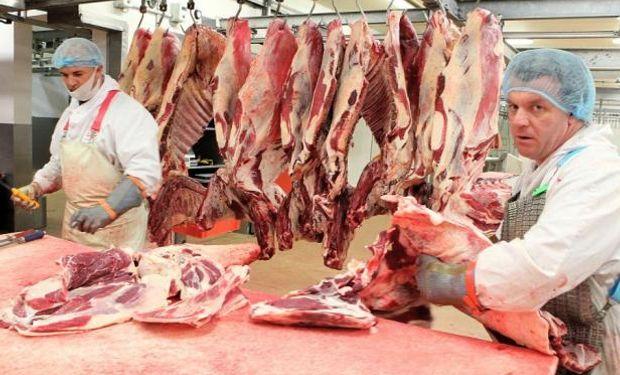 Carnes: los cortes en Japón entrarán desosados. Foto: AFP