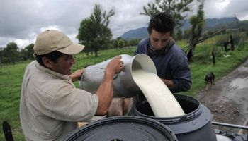Alerta roja para el sector lechero uruguayo