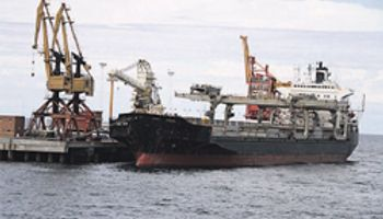 Exportaciones del sector pesquero crecen un 4%