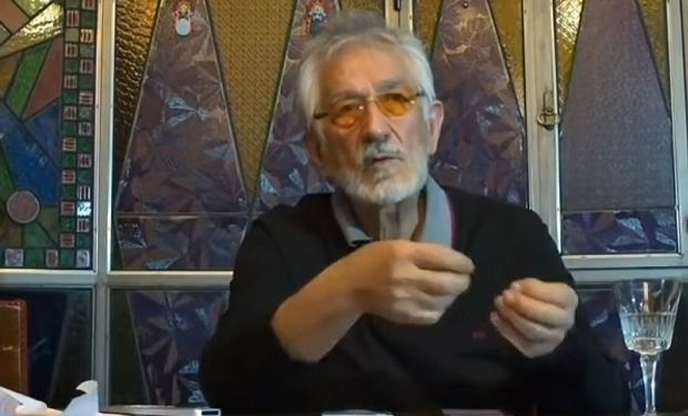 """Rodríguez Saá se refirió a los cortes: asegura que no ayudan al diálogo y que no van a dar """"el brazo a torcer"""""""