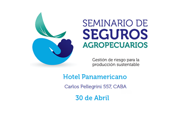 El evento es una iniciativa del Ministerio de Agricultura y la Súper Intendencia de Seguros de La Nación.