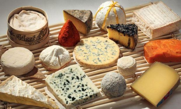 La Asociación de Pequeñas y Medianas Empresas Lácteas celebra la semana del queso, del 27 de noviembre al 3 de diciembre.