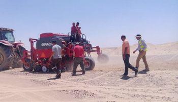 La maquinaria agrícola argentina busca crear una marca país para expandir los mercados externos