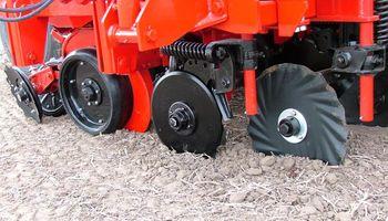 El año comenzó con una recuperación de las exportaciones argentinas de sembradoras