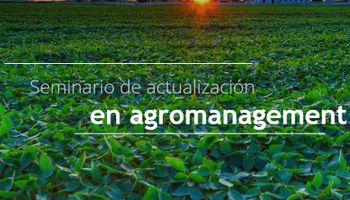 """Agromanagement Joven: """"Planeando el Futuro de las Empresas del Agro"""""""