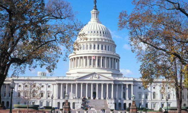 EE.UU.: iniciativa del Senado para evitar el default