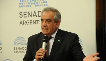 CONINAGRO presentó su proyecto de Ley de Economías Regionales