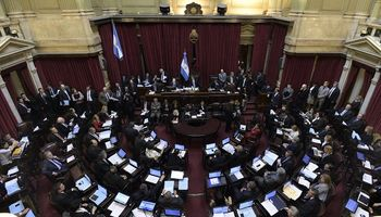 Las comisiones de Economías Regionales y de Ambiente del Senado renovaron autoridades y fijaron agenda