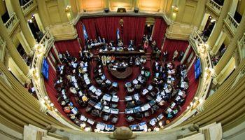 El Senado definió la agenda de temas agropecuarios para el 2018