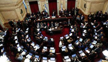 Mirá en vivo el debate sobre agroecología en el Senado