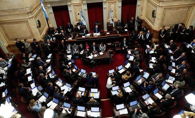 Senado: las comisiones de Agricultura y Ambiente debatirán hoy sobre agroecología