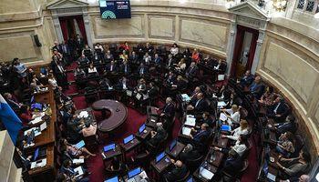 Agenda legislativa: el Senado reanuda las sesiones y Diputados busca acuerdos para dar comienzo