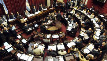 Buitres: Senado define ley para el pago