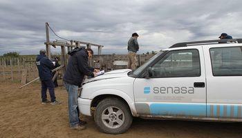 Mudan oficinas del Senasa en el interior del país a los locales de las sociedades rurales