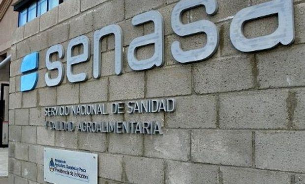 Desde el Senasa informaron que no habrá nuevas olas de despidos.