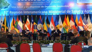 Países de América fortalecerán acciones de prevención contra las zoonosis