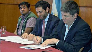 Argentina, Paraguay y Bolivia se unen en la lucha contra la langosta