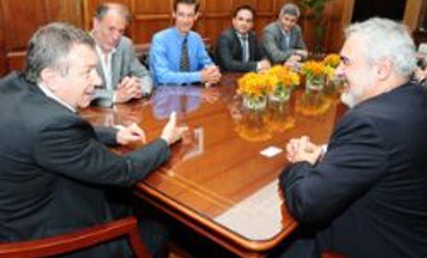El Banco Mundial ratificó que seguirá financiando proyectos para el agro