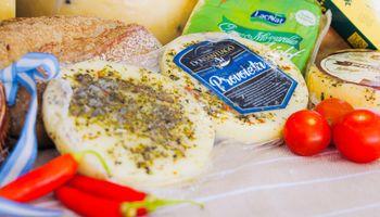 Empresas lácteas exportarán a Vietnam 17 productos diferenciales