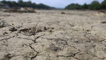 Córdoba atraviesa el período más seco de los últimos 65 años