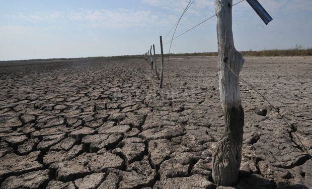 En un año clave por el clima, hacen de público acceso los informes del monitoreo nacional de sequías