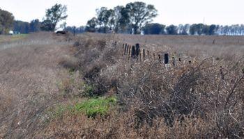 Señalan preocupación ante el impacto de la sequía y la desactualización del fondo de emergencia