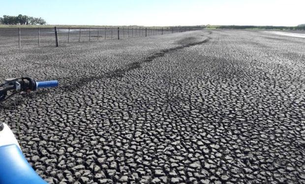 Con sequía pero solidarios: la mayor parte de los recursos fueron asignados a Buenos Aires, Córdoba, Chaco y Entre Ríos.