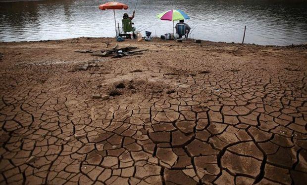 La sequía se convierte en un tema vital en la campaña electoral brasileña