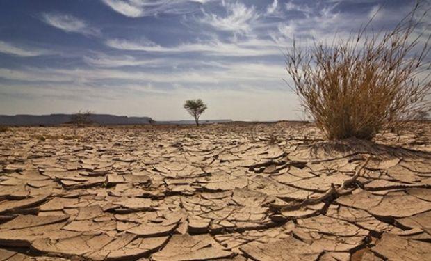 Se trata de sequías naturales que pueden durar sólo algunos años o una década, pero si ocurren por veinte años, en términos humanos pueden ser terribles.