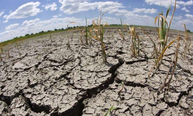 La sequía en Córdoba continuaría hasta mediados de mes.