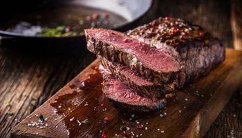 La carne argentina se mostró en Dubai y se prepara para una gran feria en Chicago
