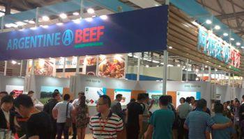 La carne argentina en China, con las expectativas realizadas