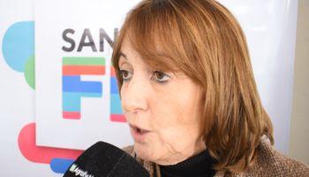 """Santa Fe marca posición: """"No queremos ningún fitosanitario prohibido"""""""