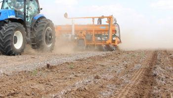 Campaña fina: cómo son las condiciones hídricas para la siembra