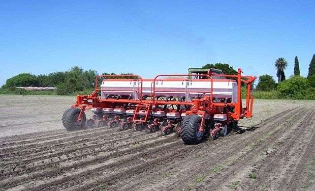 La siembra de soja en Santa Fe alcanzó el 92 por ciento del área destinada.