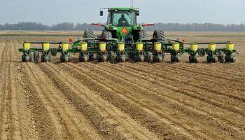 Estados Unidos: arrancó la siembra de maíz en medio del cierre de plantas de etanol