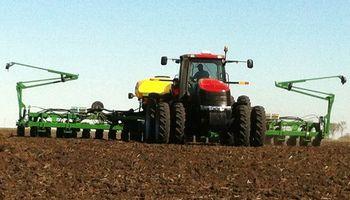 Agricultores en Estados Unidos avanzan con la siembra de maíz