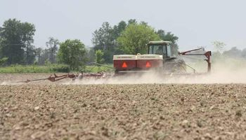 Avanza la siembra de maíz en Estados Unidos