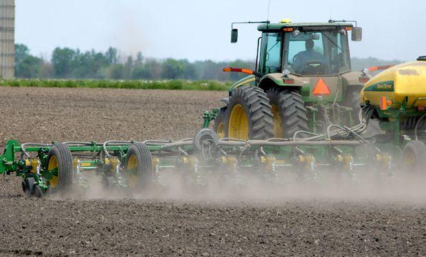 Incluso un aumento modesto de la siembra de soja en EE.UU. podría ser una mala noticia para los precios del grano, dice Chip Nellinger.