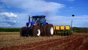 Se perfila nuevo récord de siembra de soja