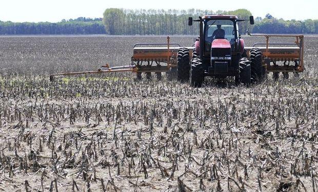 El Gobierno se va con 95.343 productores menos.