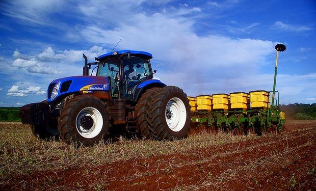 Buenas prácticas y sanidad de cultivos