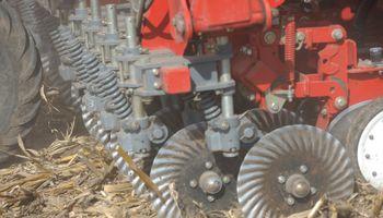 Maquinaria: la facturación por la venta de sembradoras aumentó un 231% contra el año pasado