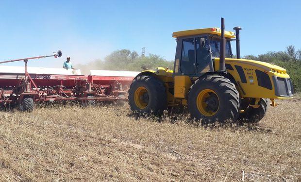 Solo en Córdoba, productores invierten US$ 2.486 millones para la campaña agrícola 2020/21
