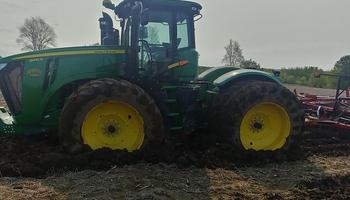 Las 3 opciones de los farmers cuando restan sembrar más de 33 millones de hectáreas